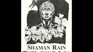 Shaman Rain - Riders On the Storm (Live) Doors cover 1991