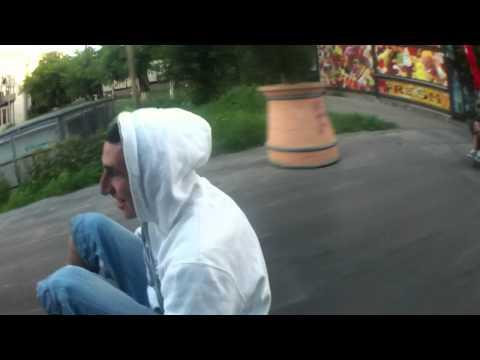 Go Skateboarding Day (Opera, Armenia Yerevan)