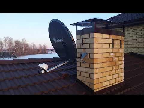 4G интернет в деревне замена оператора КоПСС