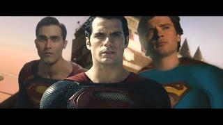 Superman - Multiverse Trailer (Fan Made)