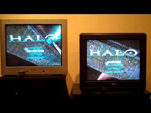 """GameFlixter  Part 2 of 2 HALO- """"LAN Party"""""""