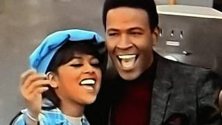 Marvin Gaye and Tammi Terrell - Ain't No Mountain High Enough (Extended mix) HQ Stereo Sound