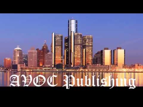 Meet The Participants - The Motor City Book Experience