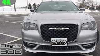 Chrysler 300s 2017 Complete Review 02 || Car Tech Series