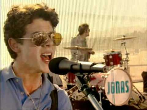 Jonas Brothers: L.A. Baby - Disney Channel Sverige