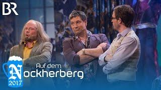 """Nockherberg 2017 Singspiel """"Tollkühne Männer"""""""