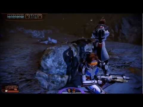 Mass Effect 2 Part 24 (Female Vanguard)