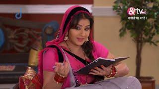 Bhabi Ji Ghar Par Hain - Episode 64- May 28, 2015 - Best Scene