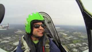 The Aviators 4: Episode 4.09 Teaser