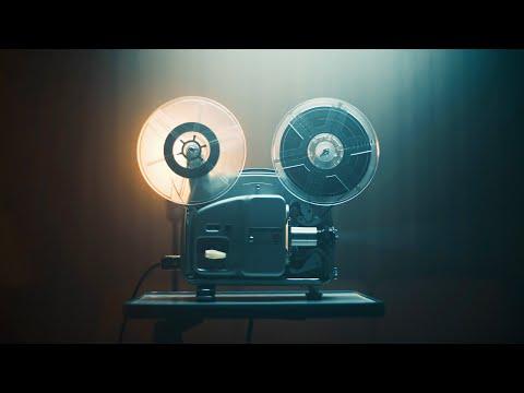 Explaining The Cinematic Film Look