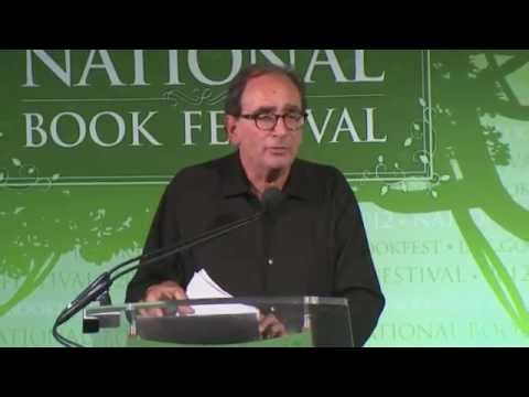 R.L. Stine: 2012 National Book Festival