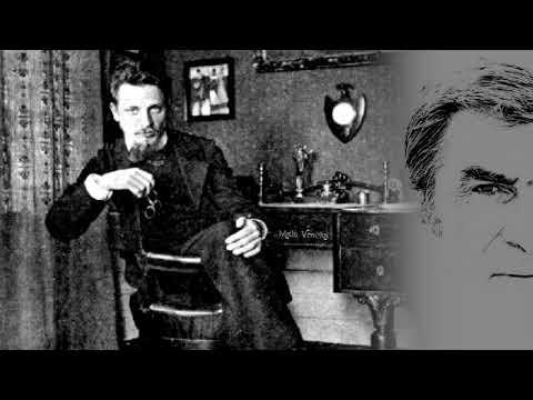 Miroslav Mika Antić – Kako nastaje pesma (Rajner Marija Rilke)