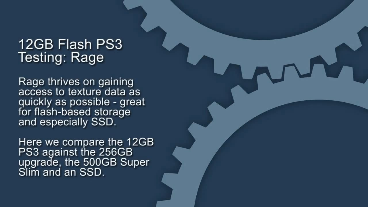 PlayStation 3 12GB Super Slim review • Eurogamer net