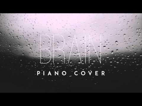 Banks - Brain (Piano Cover)