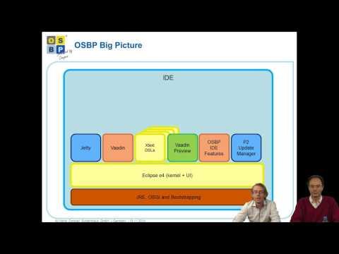 Open Standard Business Platform Webinar
