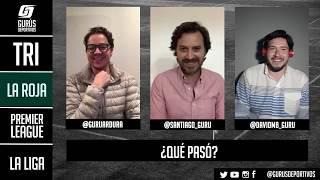 SOLO FUTBOL - ESPAÑA GOLEÓ A CROACIA - #FECHAFIFA #FUTBOL