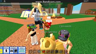 Roblox Highschool Roleplay - Truth or dare /w friends and more!