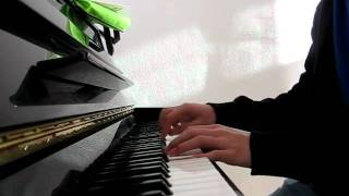 This is our first video, cover of Memory of Mother from Tiny Snow Fairy Sugar. Piano Sheets can be found : http://josh.agarrado.net/music/anime/ More videos will ...