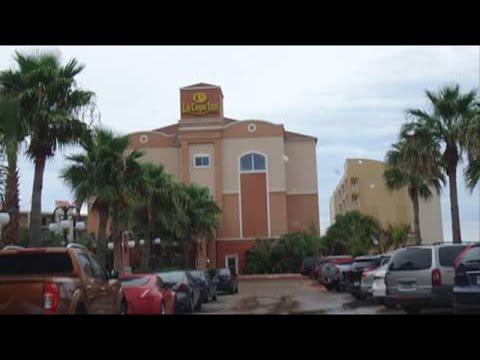 Full Hotel Tour: La Copa Inn in South Padre Island, TX. - August 2015