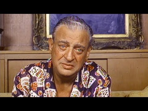 """Rodney Dangerfield & His Dog Have A """"Ruff"""" Vacation (1982)"""