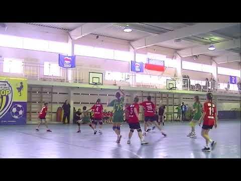 II этап (межрегиональный) Всероссийских соревнований. Девочки до 14 лет. Зона ЮФО и СКФО. 4-й день