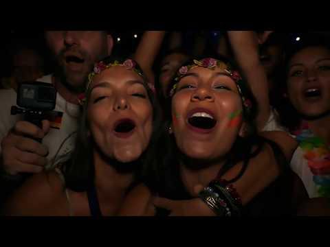 Martin Garrix - Byte x Turn Up The Speakers x Aimals LIVE TOMORROWLAND 2017
