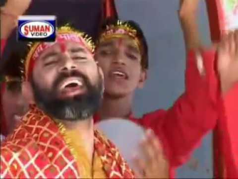 Kaha Laga Dai Der Mori Maiya | Hindi Devotional Video | Rudrakant Thakur | Suman Audio