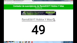 Donating all the money I have / roblox / flavio836YT