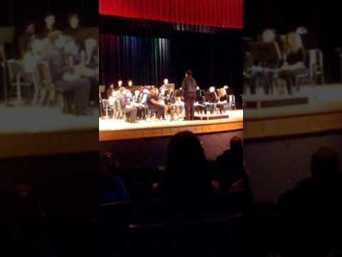 Appomattox Middle School: Ghs festival