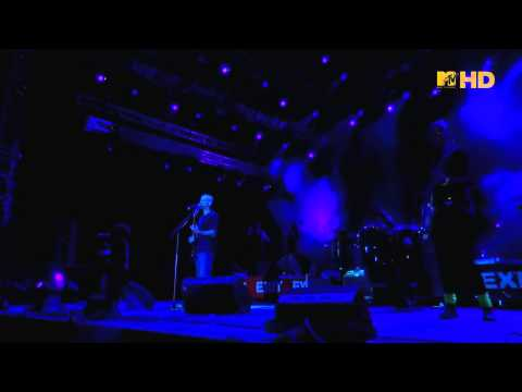 Moby Live at - Exit Festival, FULL Concert 2009