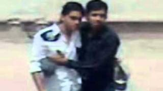 Two Boy Love in Pakistan