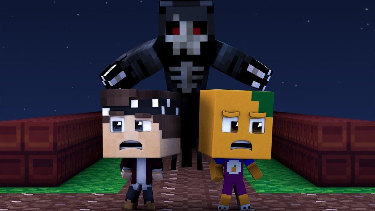 Geist Minecraft
