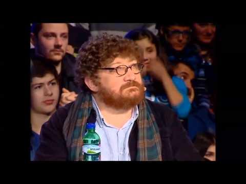 Georgia's Got Talent - Iya Traore - Football artist - Auditions week 3