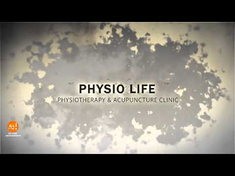 Physio Life Clinic for physiotherapy