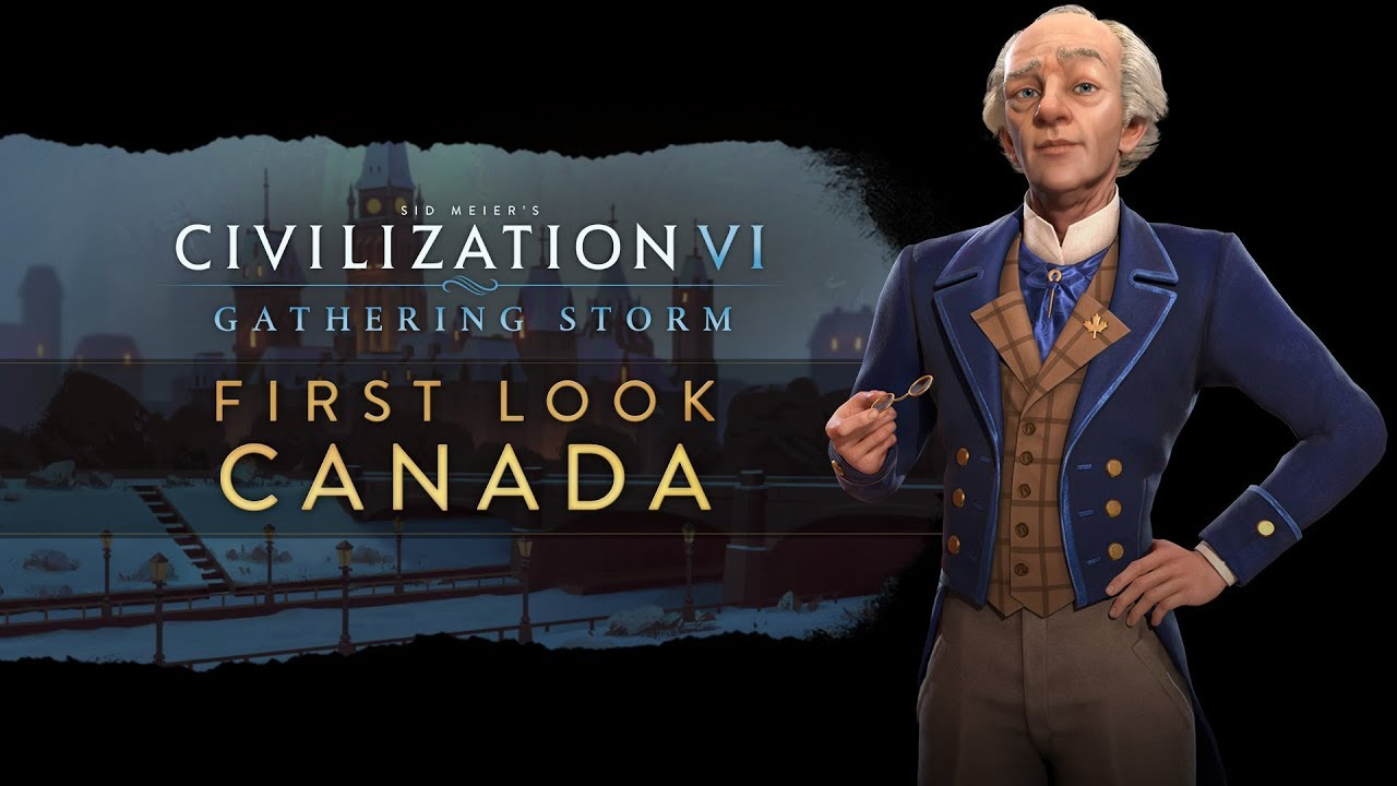 Civilization 6 Gathering Storm Leaders Guide: Perks, Unique