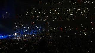 Imagine Dragons paid tribute to newly passed away Avicii (Tim Bergl...