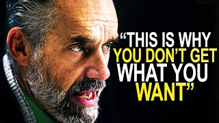 Jordan Peterson's Life Advice Will Change The Way You Think! (MUST WATCH)
