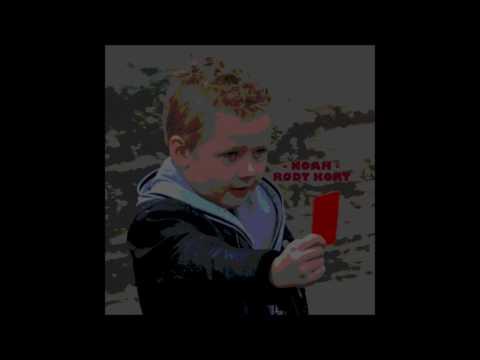 Rødt Kort av Noah (karaoke-versjon)