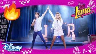 Soy Luna | Matteo Ambar Düeti: Mírame a mí 🎵🔥😍 | Disney Channel Türkiye