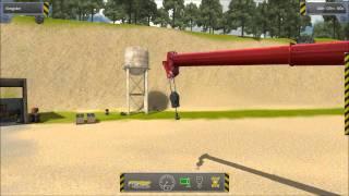 Bau Simulator 2012 Demo Gameplay