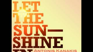 Galt MacDermot Vs Fifth Dimension - Let The Sunshine In (Antonis Kanakis Mashup)