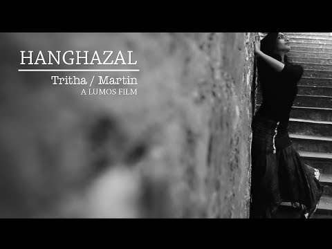 """""""Hanghazal"""" by Tritha & Martin from the album """"Elements of existence"""" official clip."""