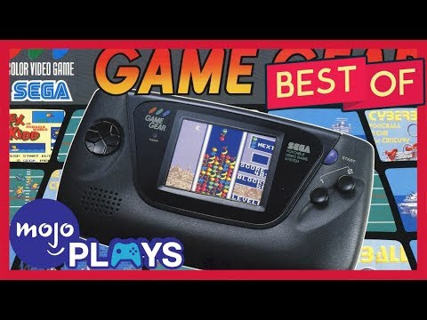 Top 10 Best Handheld Gaming Devices! Best Of WatchMojo