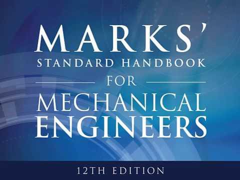 Mechanical Design Hand Book