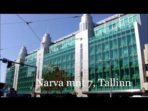 Narva mnt 7 office for rent