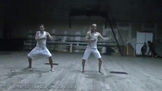 Lessons Strip Lila Dance School. Горилки Связка под музыку Лила танцы для мужчин