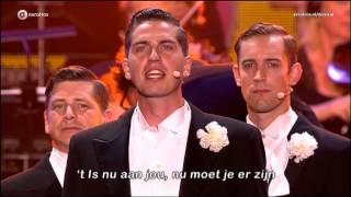 Musical Sing-a-Long 2015 - Soldaat van Oranje, De Musical