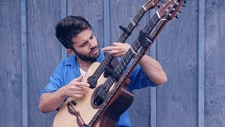 U2 - With Or Without You - Luca Stricagnoli - Fingerstyle Guitar