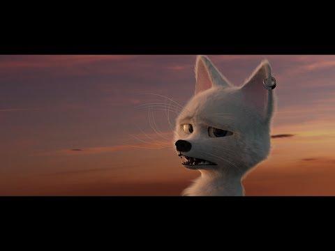 Blender Animation Test - CGI breakdown