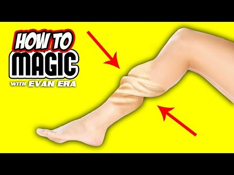 5 EASY MAGIC TRICKS